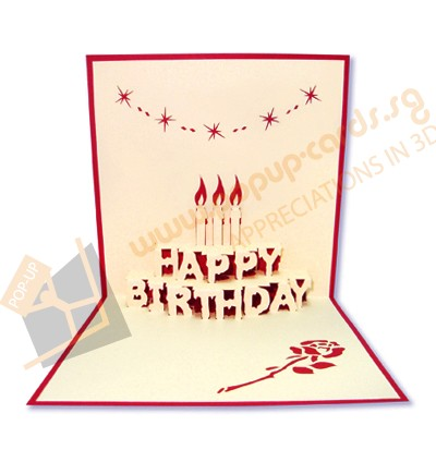 Birthday Cards Birthday Card Birthday Invitation Birthday - Birthday invitation cards singapore