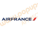 Airfrance - Discover Paris Cards